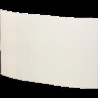 Szkło kominkowe Formatka panorama Maja
