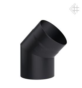kolano stalowe 2mm 150/45 ruchome