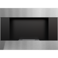Biokominek wiszący BRAVO szlifowany z certyfikatem TÜV