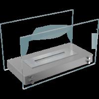 biokominki wolnostojące HOTEL granito z certyfikatem TÜV