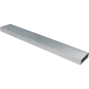 osprzęt Kanał prostokątny 152x50 mm