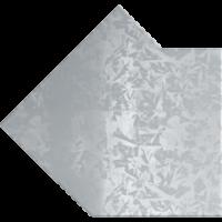 osprzęt Kolano kanałowe 45°