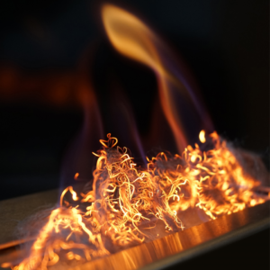 akcesoria Włókna żarowe GLOW FLAME