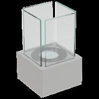 Biokominki wolnostojące TANGO 1 granito