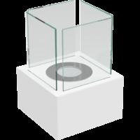 Biokominki wolnostojące TANGO 2 biały