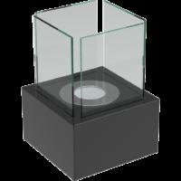 Biokominki wolnostojące TANGO 2 czarny