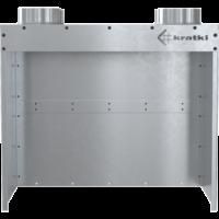 akcesoria Dystrybutor 4x125 ANTEK do samodzielnego montażu