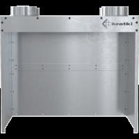 akcesoria Dystrybutor 4x150 ERYK do samodzielnego montażu