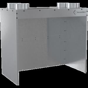 akcesoria Dystrybutor 4x125 FELIX do samodzielnego montażu