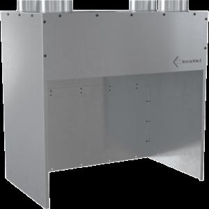 akcesoria Dystrybutor 4x125 OLIWIA do samodzielnego montażu
