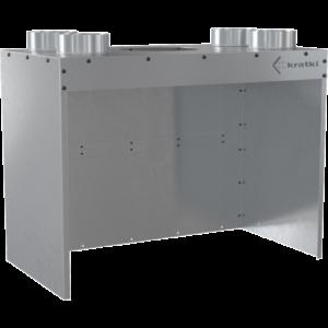 akcesoria Dystrybutor 4x125 WIKTOR do samodzielnego montażu