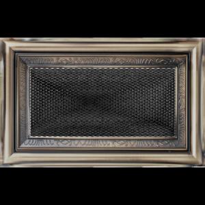 kratki ozdobne Kratka Rustykalna 11x17