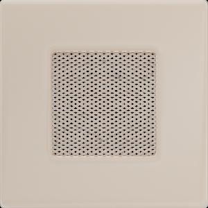 Kratki prostokątne Kratka kremowa 11x11