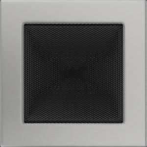 Kratki prostokątne Kratka szlifowana 17x17