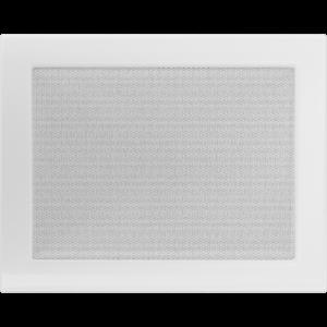 Kratki prostokątne Kratka biała 22x30