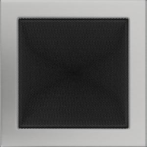 Kratki prostokątne Kratka szlifowana 22x22
