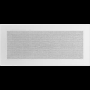 Kratki prostokątne Kratka biała 17x37