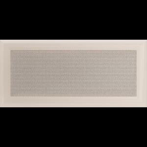 Kratki prostokątne Kratka Oskar kremowa 17x37
