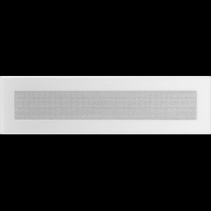 Kratki prostokątne Kratka biała 11x42