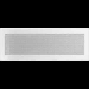 Kratki prostokątne Kratka biała 17x49