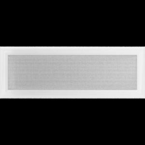 Kratki prostokątne Kratka Oskar biała 17x49