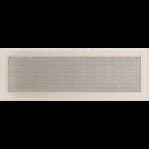 Kratki prostokątne Kratka Oskar kremowa 17x49