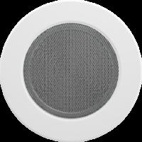 Kratki okrągłe Kratka okrągła biała fi 125