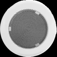 Kratki okrągłe Kratka okrągła biała fi 150