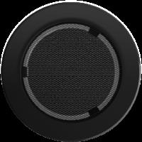 Kratki okrągłe Kratka okrągła czarna fi 150