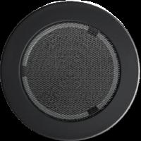 Kratki okrągłe Kratka okrągła grafitowa fi 150