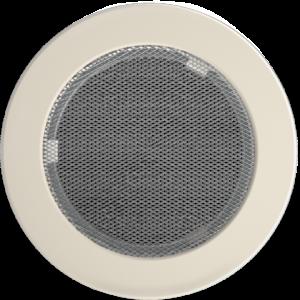 kratki okrągłe Kratka okrągła kremowa fi 150