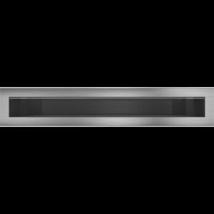 Kratka kominkowa LUFT SF szlifowany 6x40