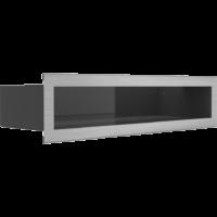 Kratka kominkowa LUFT SF szlifowany 9x40