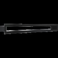 TUNEL czarny 6x60