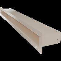 TUNEL kremowy 6x60
