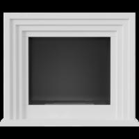 Biokominki portalowe QUAERERE z certyfikatem TÜV